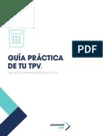 Manual TPV Universalpay