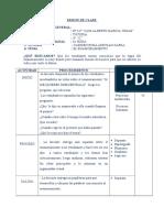 Sesion de Clase-tutoria 2014-2