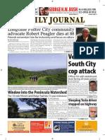 San Mateo Daily Jounal 12-01-18 Edition