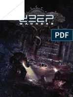 Deep Madness Rulebook SP