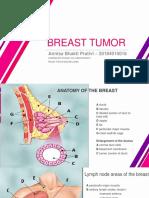 breast tumor