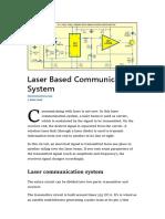 Laser Based Communication System.pdf