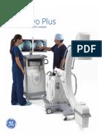 Surgery_OEC Brivo 865 Advance_Brochure