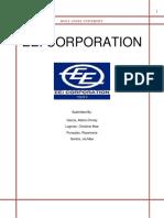 Eei Corporation