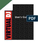 User Guide VirtualDJ 7 Français