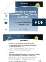 Android Telecom Valley