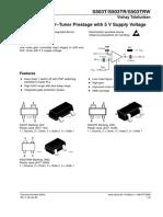 S503TRW datasheet