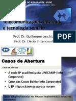 apresentação ppt