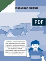 Bahasa Indonesia SD-MI Kelas 3. Pelajaran 4