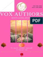 Vox Authors NR IV