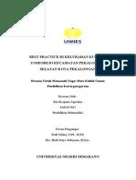 Best Practice Pkn
