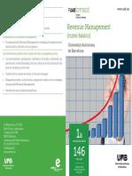 Revenue Management CAST