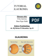 Tutorial Glaukoma Citra Ibnu