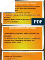 Guía Informe