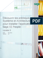 Architecture Guide SageX3PeopleV9 FRA v1d