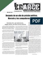 Suplemento Liberarcei mayo-octubre 2018