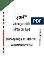 20110413 Gl Placetapis Reunionpublique Lancementconcertation Pres
