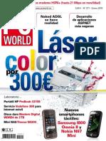 Revista PC World [Enero 2010]