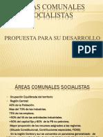 Áreas Comunales Socialistas1.ppt
