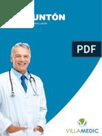 Pregunton Cirugia General