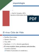 1 Dengue Fisiopatologia