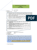 UKBM Sastra Inggris XI KD 3.6 - 4.6 Expression to Ask Information