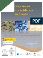 I Jornada de Geología Médica (Corregido)