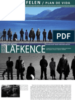 Mapuche Informe Plan de Vida