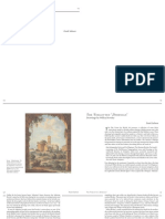 The Forgotten Athenian - Drawings by Willey Reveley
