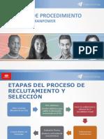 Manual de Procedimiento Para El Candidato (Petroperú - MPW)
