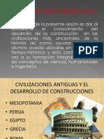 HISTORIA DE LA INGENIERIA CIVIL PARTE 1