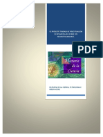Monografia Clasificacion de La Ciencia