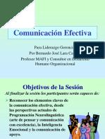 Comunicacion Efectiva2006.ppt
