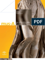 Revista Mus-A nº7. Revista de las Instituciones del Patrimonio Cultural Andaluz