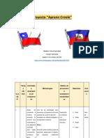 planificaciones  1 y 2