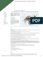 Dictionnaire Termes Et Abréviations Techniques Construction & Rénovation de Maisons - Bâtir en Mer