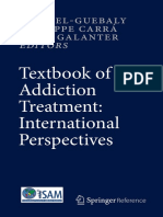 Textbook of Addiction Treatment International Perspectives