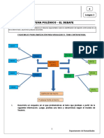 S4-L2 Guía de Aprendizaje El Tema Polémico -Revisado