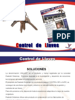 Power Point Llaves