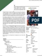 Alberto Contador - Wikipedia, La Enciclopedia Libre
