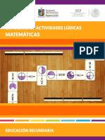 Cuaderno de Actividades Lúdicas de Matemáticas Nivel Secundaria..pdf