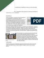 Configuracion de Un Inversor de Electronica Anaogica