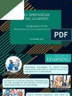 Abecedario del Learning