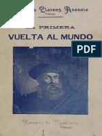 Magallanes Expoedicion Documentacion
