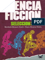 [Ciencia Ficcion - Seleccion (Bruguera) 03] AA. VV. - Ciencia Ficcion. Seleccion 3 [10276] (r1.2)
