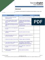 2.7 Questions Worksheet 1