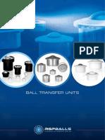 Ball Transfer Units
