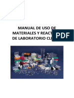 218926810 Manual de Uso y Rehuso Para Dispositivos Medicos en El Laboratorio Clinico