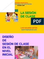 IV DISEÑO SESIÓN DE CLASE.ppt