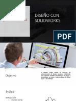 Clases de Diseño SolidWorks